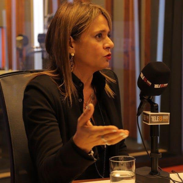 Van Rysselberghe: Es grave que una institución tan importante como Contraloría esté cuestionada