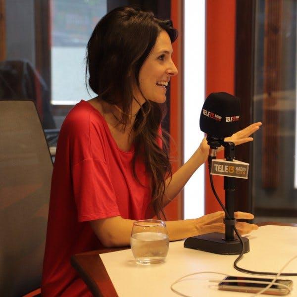 Soledad Barruti: Están envenenando a niños. Es muy cruel darles a alimentos que no alimentan