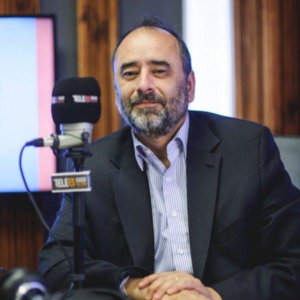 Guzmán y la oposición: (Hay) una estrategia de ir al conflicto y establecer situaciones de crisis