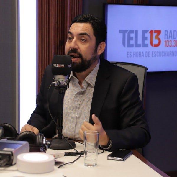 Barrera: Quiero ver si todos los diputados de Chile Vamos van a votar por la idea de legislar