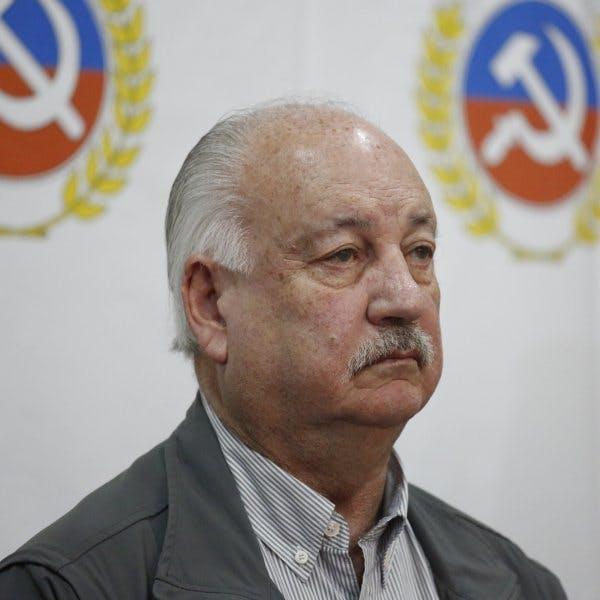 Teillier: Gran decepción, pensábamos que como oposición habíamos logrado un acuerdo