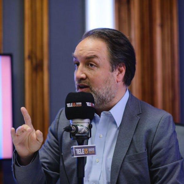 Gonzalo Müller y Marco Moreno sobre el liderazgo de Fuad Chahín en la DC - Podcast - Conexión - Panelistas - Emisor Podcasting