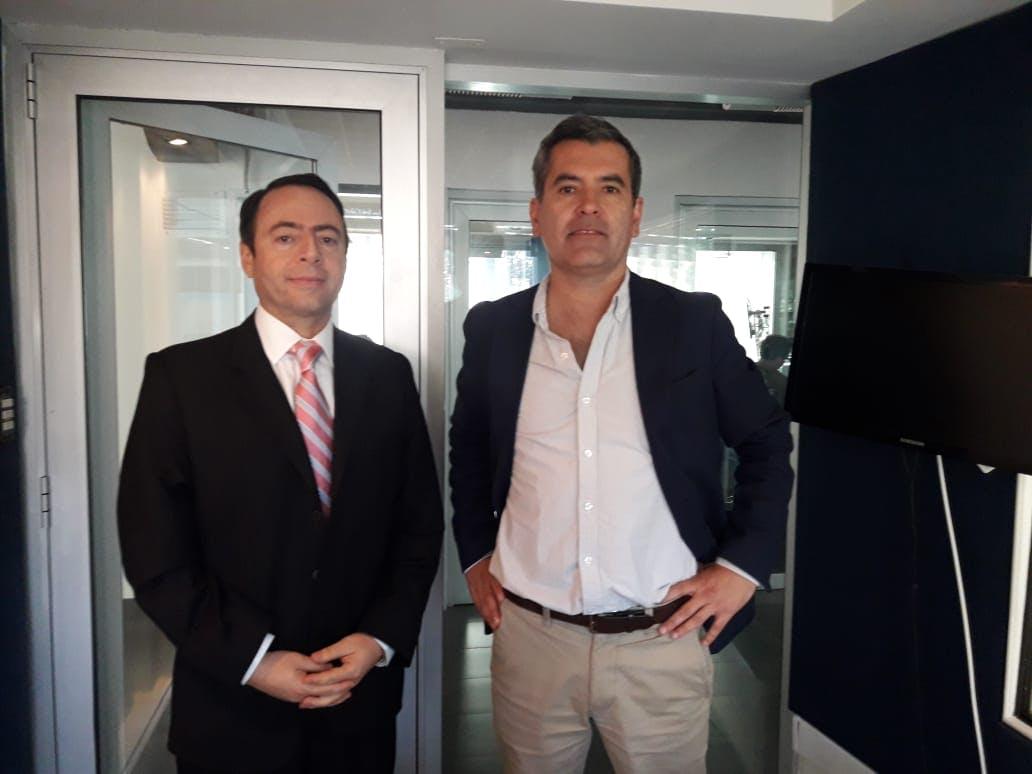 Alejandro Afani y el futuro del VIH - Podcast - Después de Mañana - Emisor Podcasting
