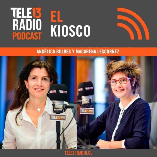 Rentabilidad de Humanidades y documentales de influencers - Podcast - El Kiosco - Emisor Podcasting