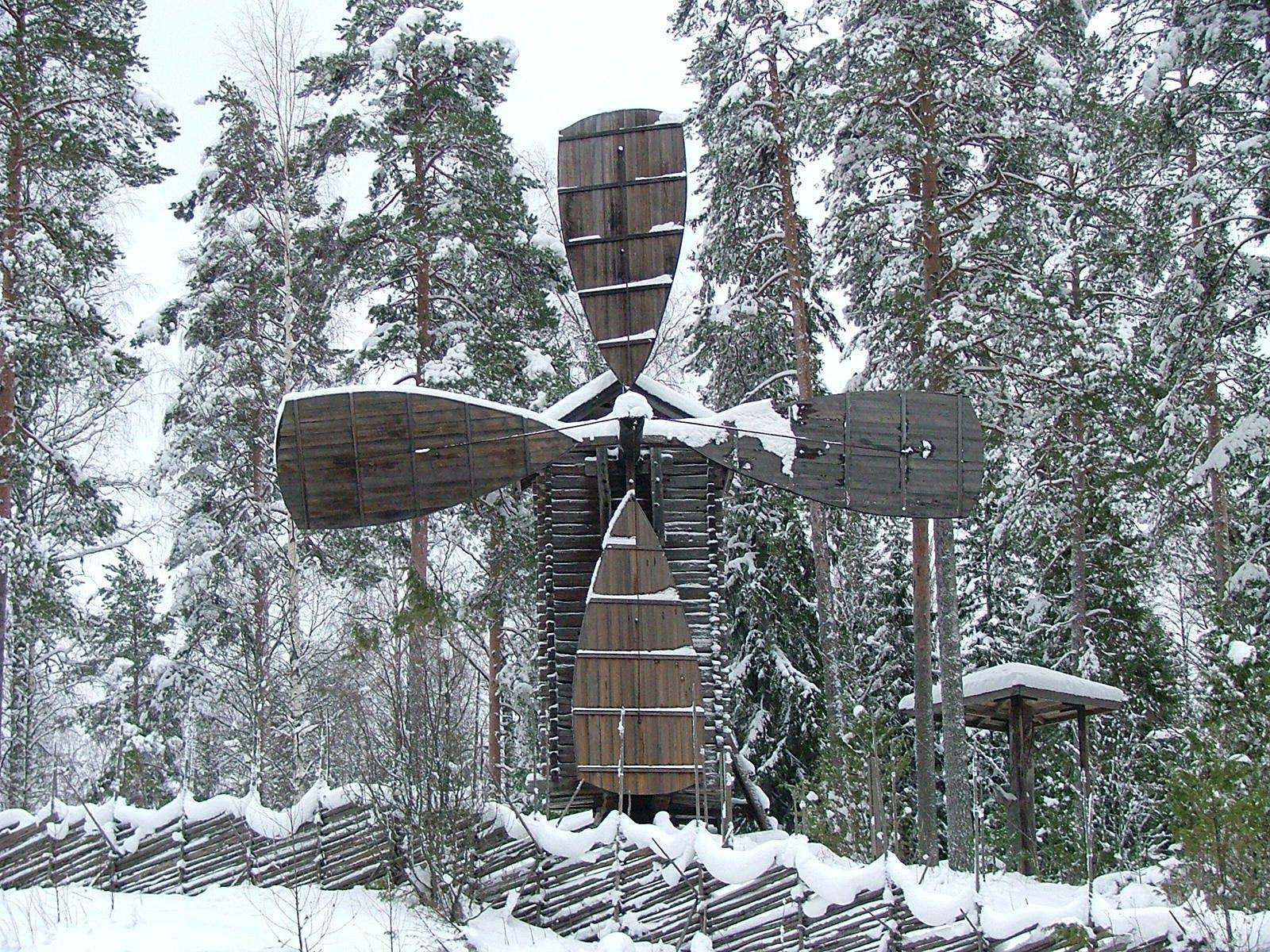 Finlandia - Hagámoslo Al Tiro - Emisor Podcasting
