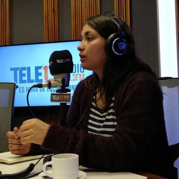 CX Constanza Schönhaut 04/03/2019 - Podcast - Conexión - Panelistas - Emisor Podcasting