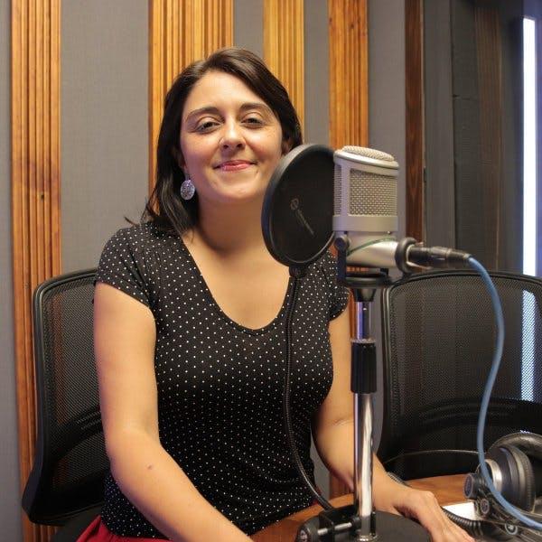 CX Marcela Sandoval 11/03/2019 - Podcast - Conexión - Panelistas - Emisor Podcasting
