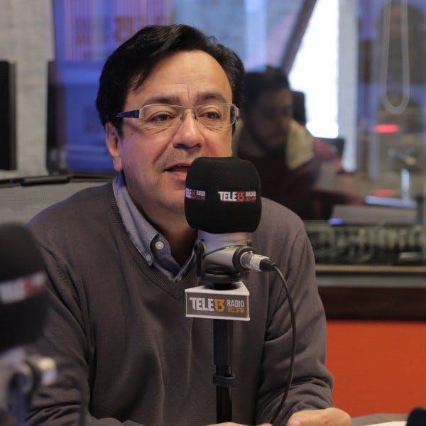 CX Claudio Fuentes 21/03/2019 - Podcast - Conexión - Panelistas - Emisor Podcasting