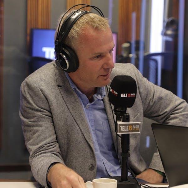 Felipe Kast por Dobra Lusic: Espero que se revise la posición del gobierno en esta materia. No sé si a estas alturas es posible retirarla, pero es complejo