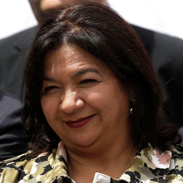 Alcaldesa de La Pintana:  La presencia policial focalizada debería estar desde el minuto cero cuando muere un narcotraficante