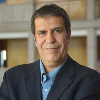 Marco Moreno: Reforma de pensiones y el rol de la DC - Podcast - Conexión - Panelistas - Emisor Podcasting