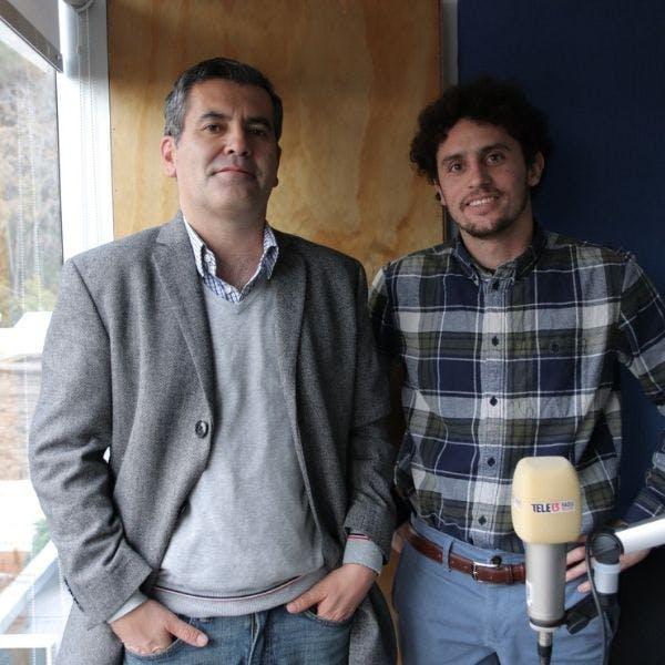 Javier Peró y el futuro de la basura - Podcast - Después de Mañana - Emisor Podcasting
