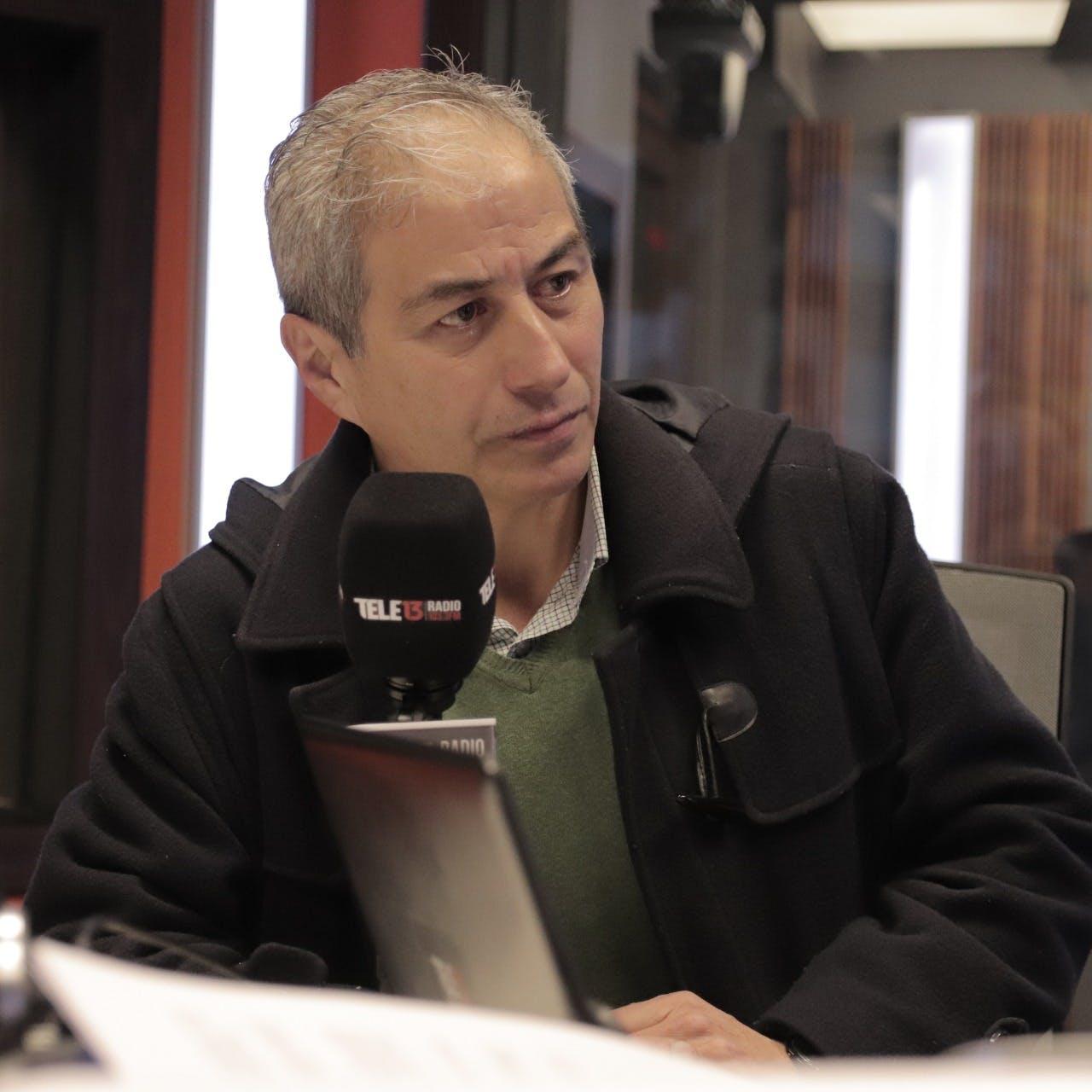 Mario Aguilar: Hay fundamentos para una acusación constitucional en contra de la Ministra Cubillos