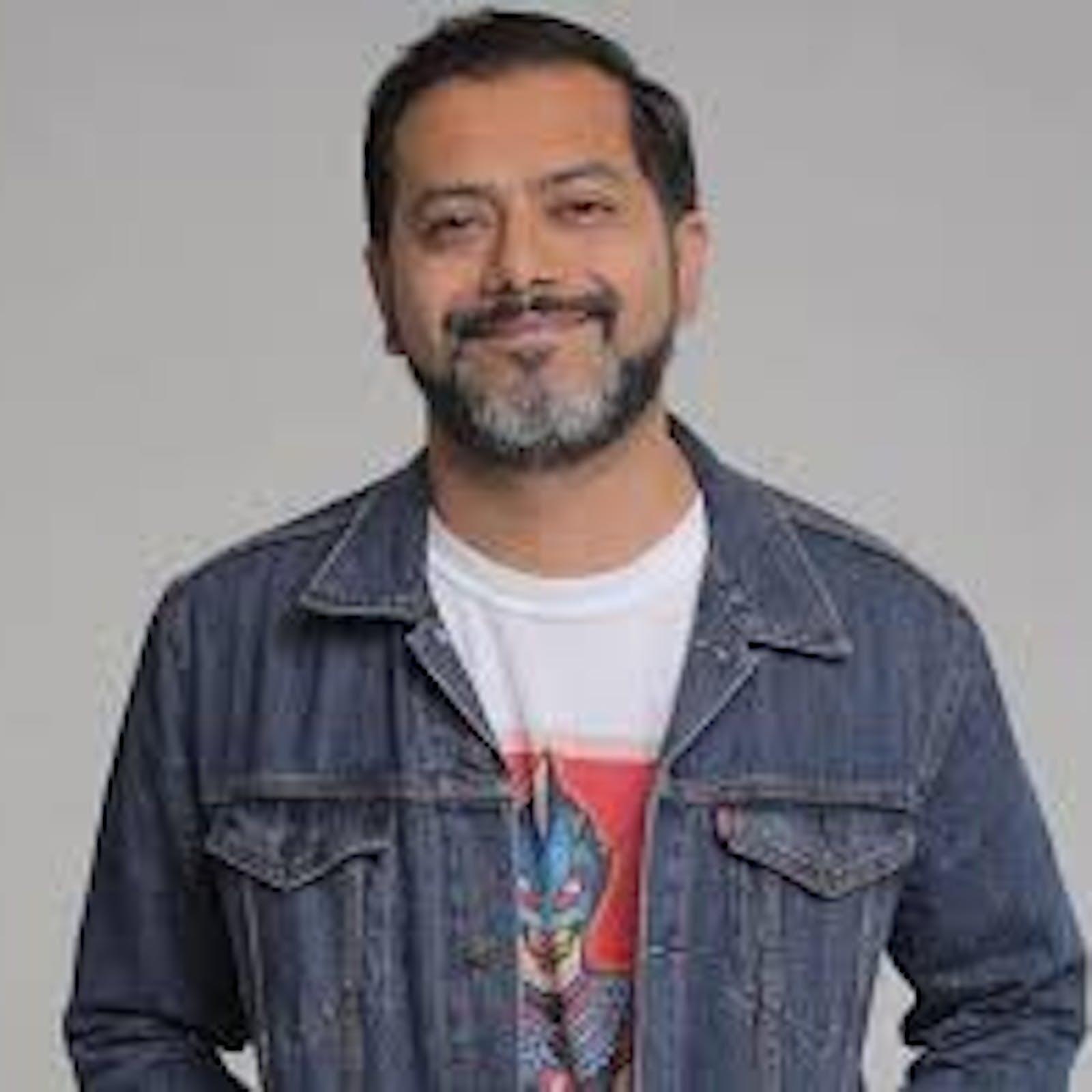 Pedro Ruminot