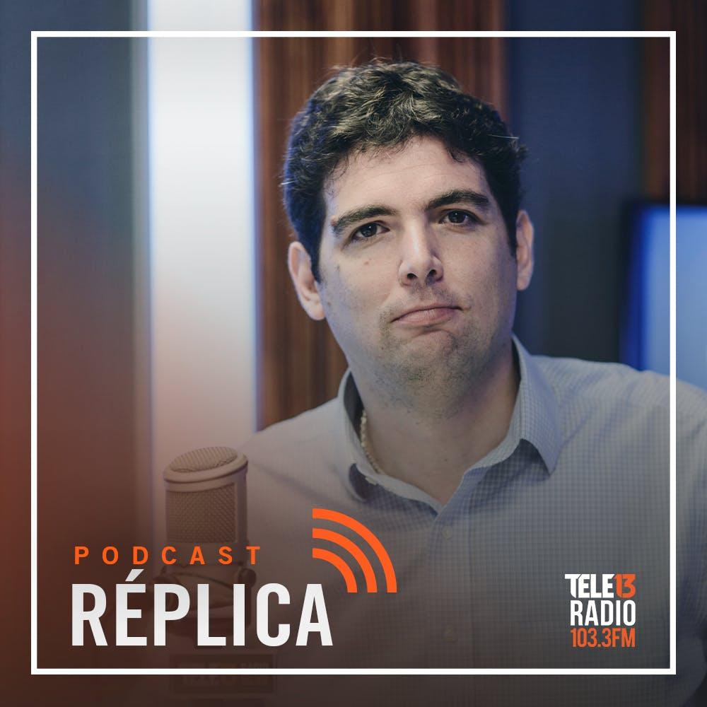 Gabriel Salazar y libro Conversaciones con Carlos Altamirano: Memorias Críticas - Podcast - Réplica - Emisor Podcasting