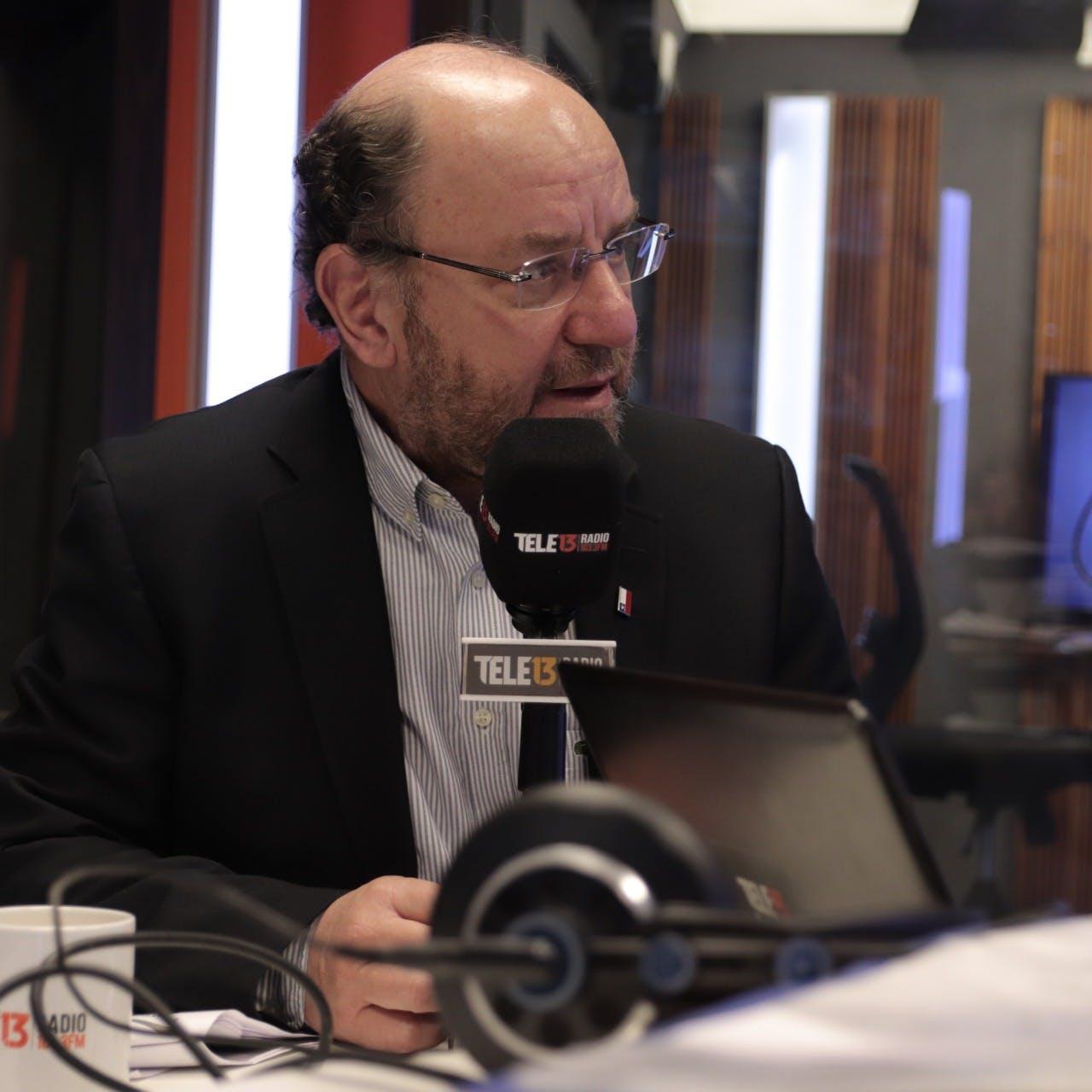 Moreno y pago del fisco de 3.310 millones a la Autopista Central: Consideramos que no corresponde