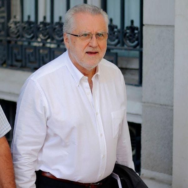 """Maximo Pacheco por situación en el PS: """"Como partido y directiva no hemos estado a la altura de la crisis"""" - Podcast - Protagonistas - Entrevista FM - Emisor Podcasting"""