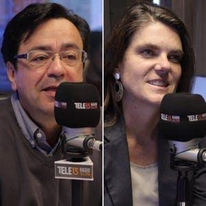 Horst y Fuentes analizaron la situación de violencia en el Instituto Nacional - Emisor Podcasting