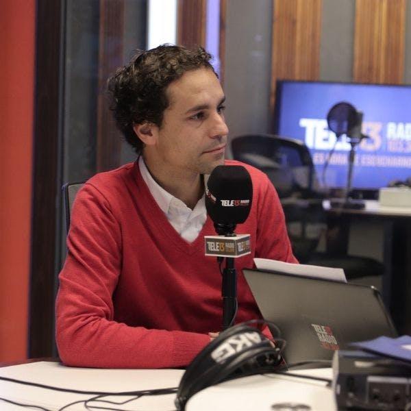 Fernando Larraín, Asociación AFP: Cualquier ente que administre el 4% va a cobrar comisión