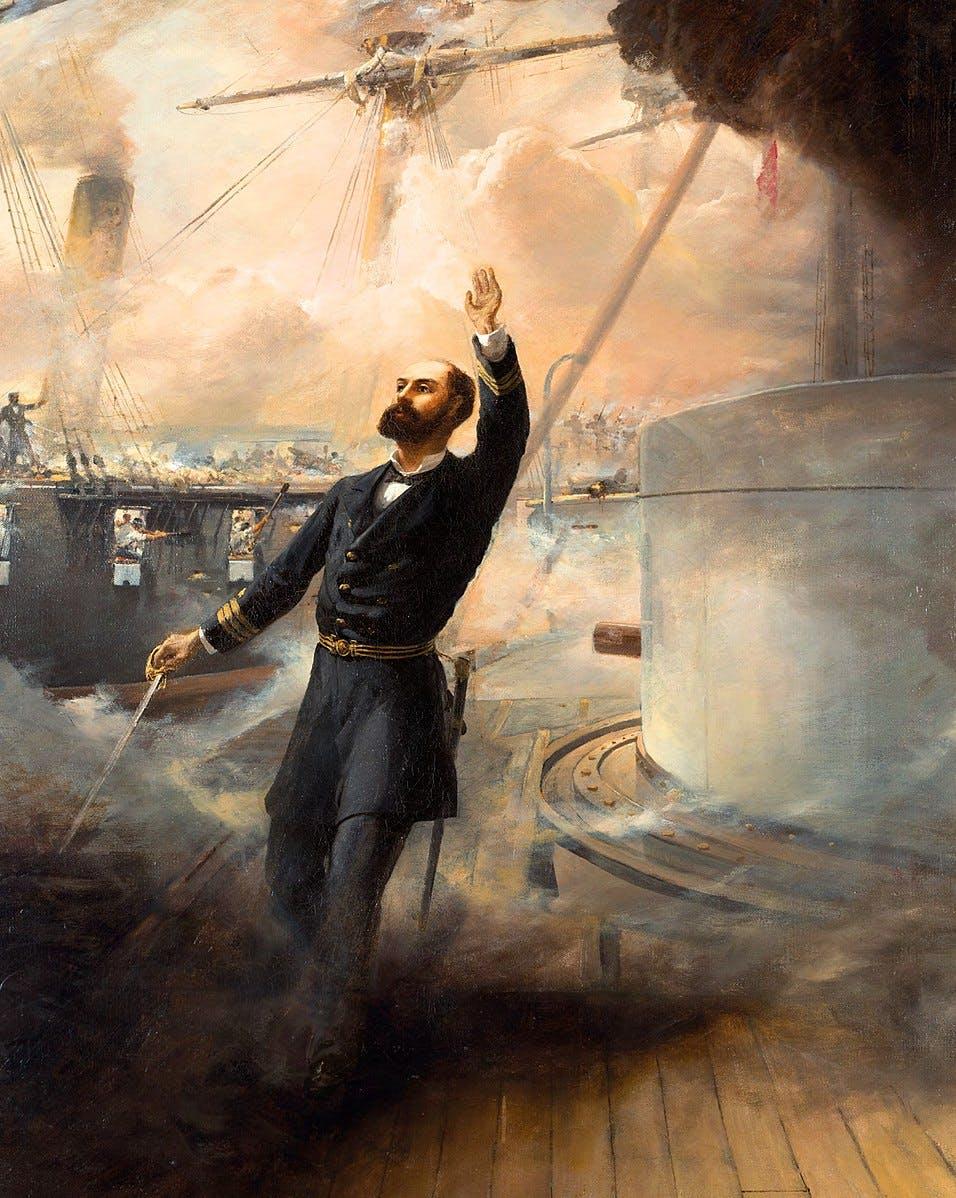 Guerra del Pacífico, parte 1 - HistoriaDura - Emisor Podcasting