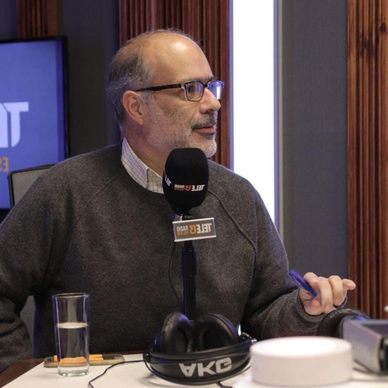 Rodrigo Valdés: Esto es urgente. Pensiones está compitiendo con delincuencia como el tema más importante en Chile