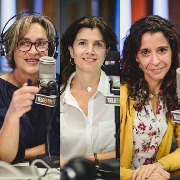 Rat Pack: los privilegios de los capellanes castrenses, nuevas enfermedades en el Auge y torturas en Venezuela - Mesa Central - RatPack - Emisor Podcasting