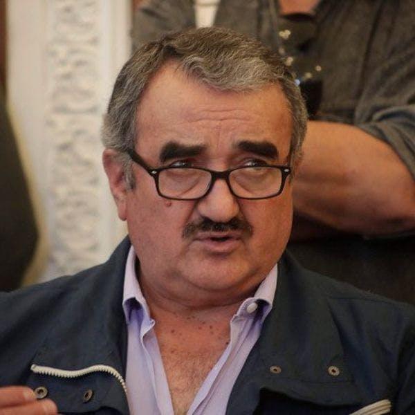 Jaime Gajardo: No hay ninguna acción paralela, no hay ninguna división en la directiva del Colegio de Profesores