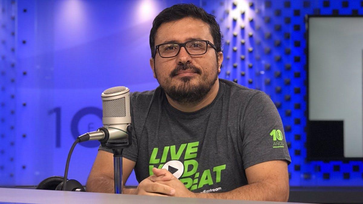 Stream Games - Punto de Quiebre - Emisor Podcasting