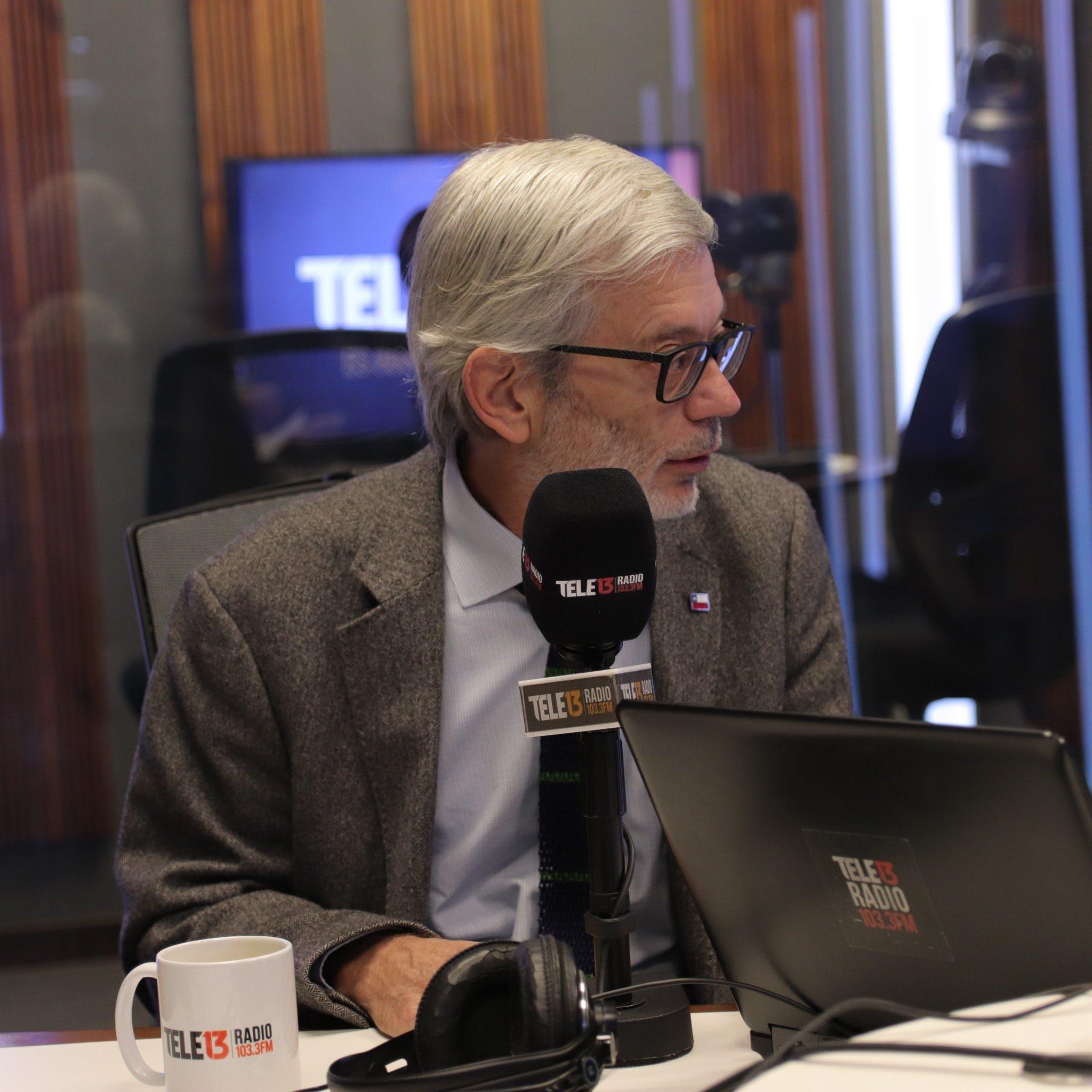 Ministro de Economía sobre corte de agua en Osorno: No puede haber ningún cobro durante el período en que no hubo agua potable