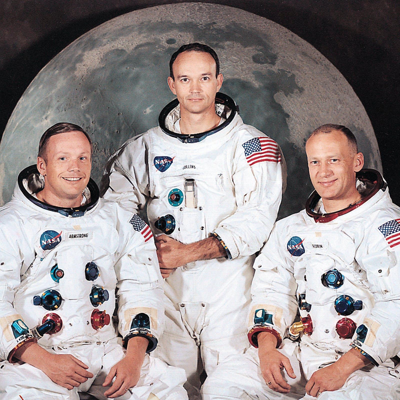 50 Años del Hombre en la Luna - Parte 2