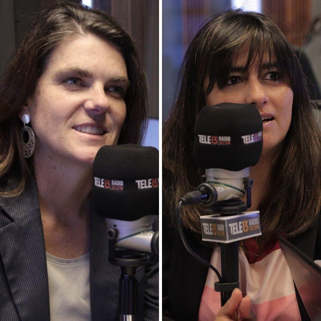 Horst y Sanhueza por reforma al sistema de pensiones - Podcast - Conexión - Panelistas - Emisor Podcasting