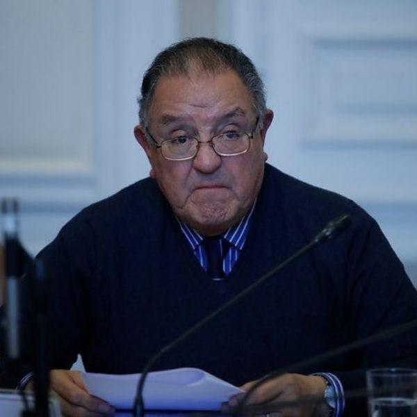 """Senador Huenchumilla: """"La centroizquierda tiene tejado de vidrio con la Ley Antiterrorista por lo ocurrido en la Araucanía"""" - Mesa Central - Entrevista - Emisor Podcasting"""