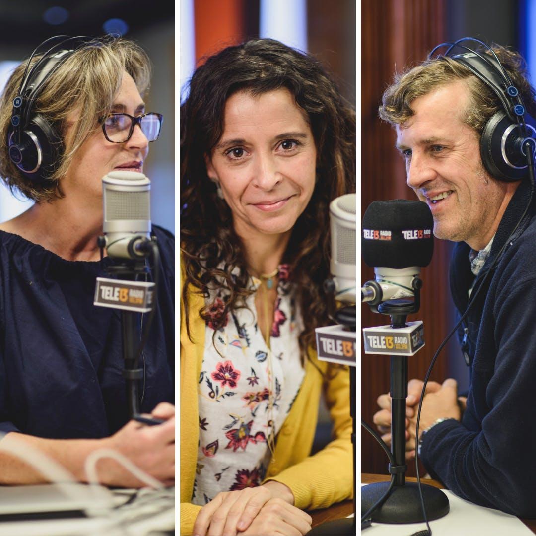 Rat Pack: La marcha anti inmigrantes, el debate por la reducción de jornada laboral y el balance del deporte chileno en los Panamericanos 2019 - Mesa Central - RatPack - Emisor Podcasting