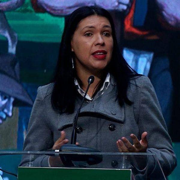 """Bárbara Figueroa por flexibilidad laboral: """"El Gobierno tiene desesperación de crecer en su aprobación y recoge cualquier debate para estar en la palestra"""" - Podcast - Protagonistas - Entrevista FM - Emisor Podcasting"""