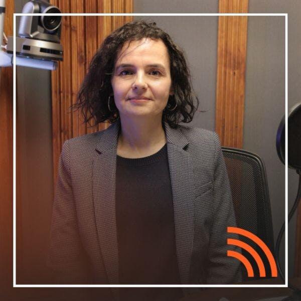 Emmanuelle Barozet: El clientelismo político; Rompiendo mitos - Emisor Podcasting