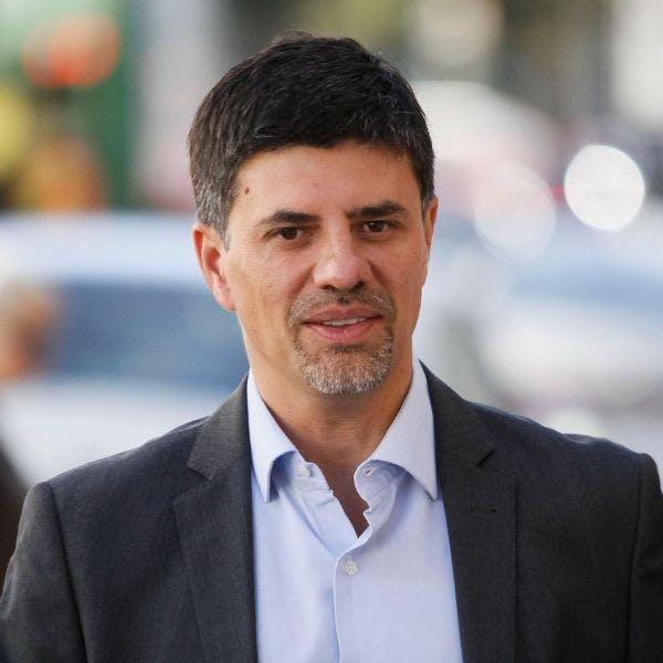 Diputado socialista, Marcelo Díaz: Haber disparado al PS como institución es inaceptable por más que uno tenga criticas duras hacia el actuar del presidente del partido