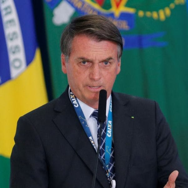 """Analista político brasileño, Joao Paulo Charleaux: """"Esta ha sido la crisis más grave que ha vivido Bolsonaro"""" - Podcast - Protagonistas - Entrevista FM - Emisor Podcasting"""