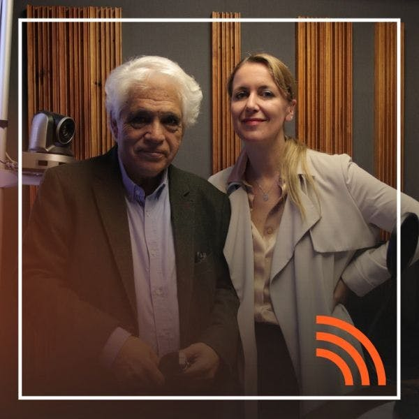 Roberto Bravo, pianista.  - Podcast - Siempre es Hoy - Emisor Podcasting