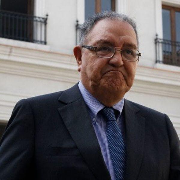 Senador Huenchumilla: Francisco Frei paralelamente a hacer cosas en la vida pública, estaba en los negocios. Eso es un riesgo, cuando uno se incorpora a ambas partes