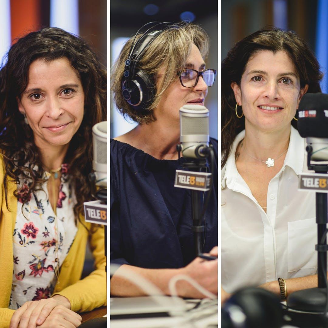 Subvención para jardines infantiles, el abogado de la ministra Cubillos y la inteligencia artificial en la política - Mesa Central - RatPack - Emisor Podcasting