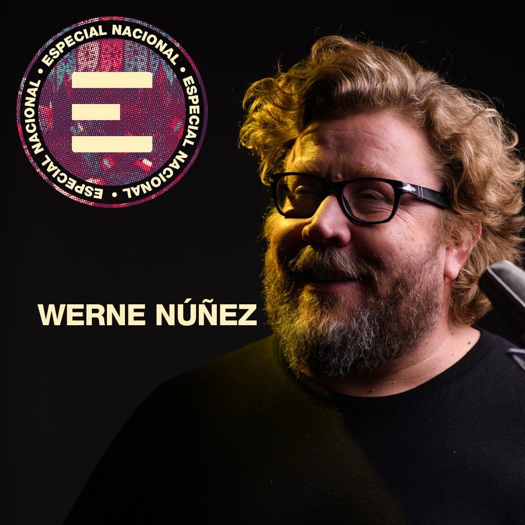 Cazador de Sonidos: La Intriga Internacional de la Canción Nacional - Especial Nacional - Emisor Podcasting