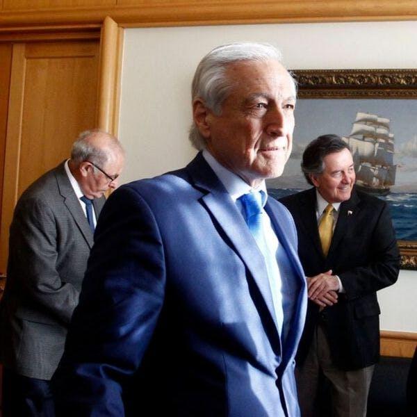 "Heraldo Muñoz por no candidatura de Michelle Bachelet: ""Se elimina toda posibilidad de un desfile a Ginebra a tratar de convencerla"" - Podcast - Protagonistas - Entrevista FM - Emisor Podcasting"