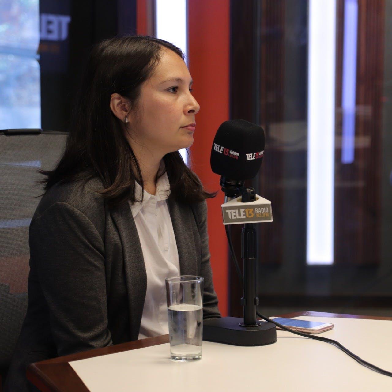 Directora Derechos Digitales: El Estado debe invertir en la formación de policias y del sistema judicial para tener mayor entendimiento de cómo funciona e incide la tecnología