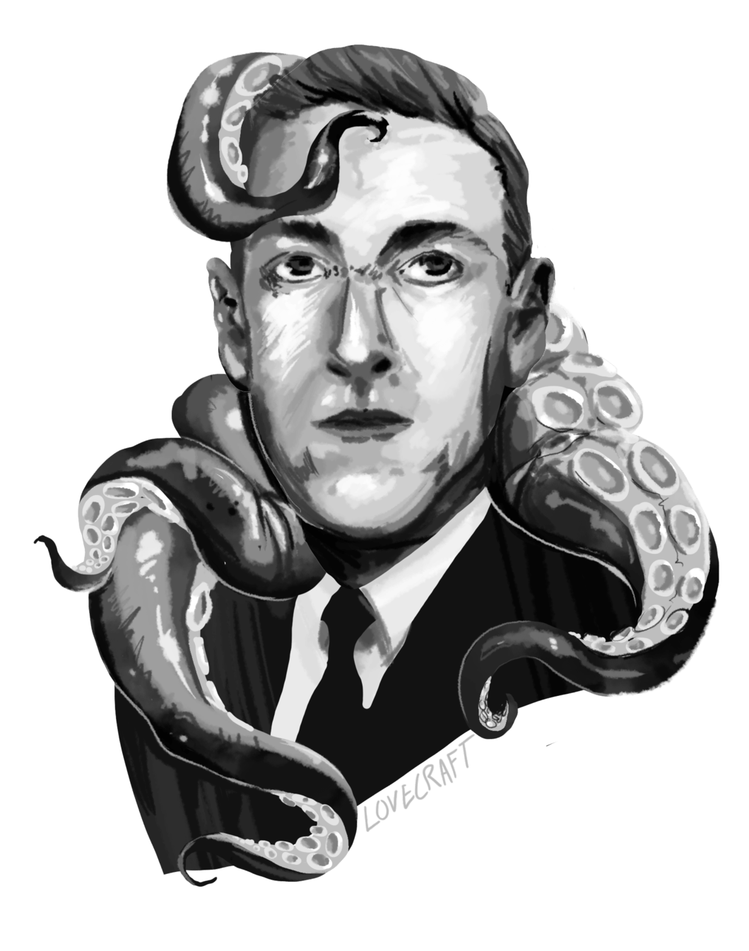 Lovecraft y su Conexión con Chile  - La Ruta Secreta - Emisor Podcasting