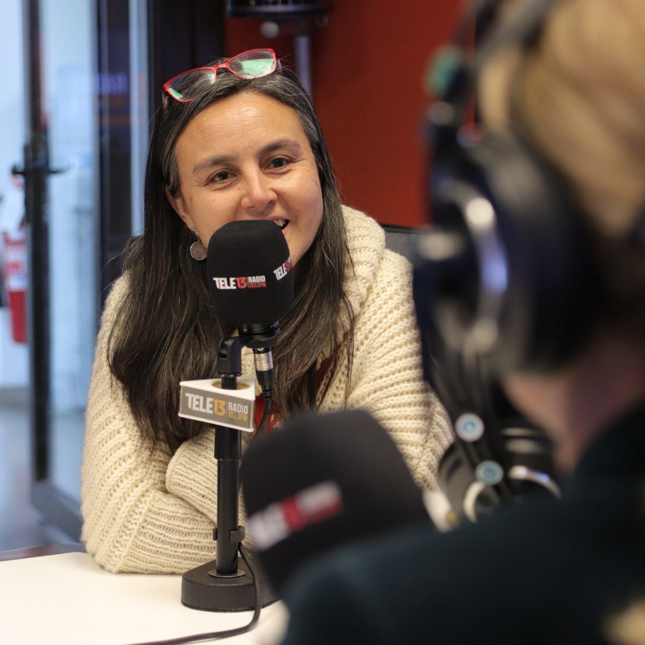 Liliana Cortés de Fundación Súmate: La Alerta Temprana y la prevención de la deserción escolar es fundamental. El reingreso es más costoso y difícil