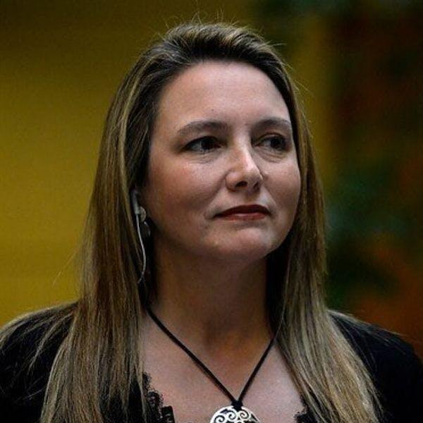 """Diputada Catalina del Real: Las pruebas son deficientes y a veces con casos inexistentes. Se cae la acusación constitucional"""" - Podcast - Protagonistas - Entrevista FM - Emisor Podcasting"""