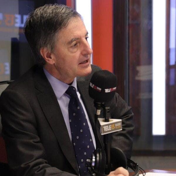 """Manuel Melero (CNC): """"Fue muy precipitado y poco sustentado lo de las 41 horas del ministro Monckeberg"""" - Mesa Central - Entrevista - Emisor Podcasting"""