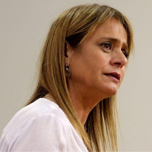 Jacqueline van Rysselberghe aseguró que le gustaría que Marcela Cubillos volviera a militar en la UDI y fuera candidata a Senadora - Podcast - Protagonistas - Entrevista FM - Emisor Podcasting