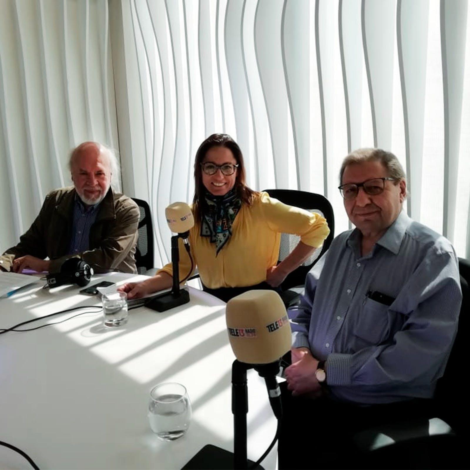 """Cavallo y Martínez por """"Guasón"""" y """"Perro Bomba"""""""