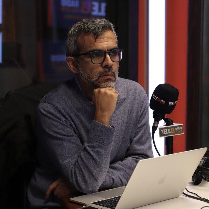 """Luis Cordero: """"El mensaje que quiere dar la Corte es clarísimo: Todo puede ser objeto de revisión y el que tiene la llave de cierre es la Suprema"""".  - Podcast - Protagonistas - Entrevista FM - Emisor Podcasting"""